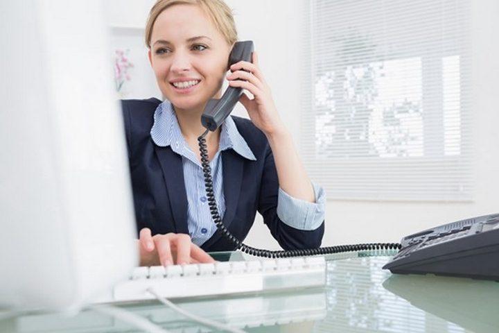 Как общаться повседневно по телефону