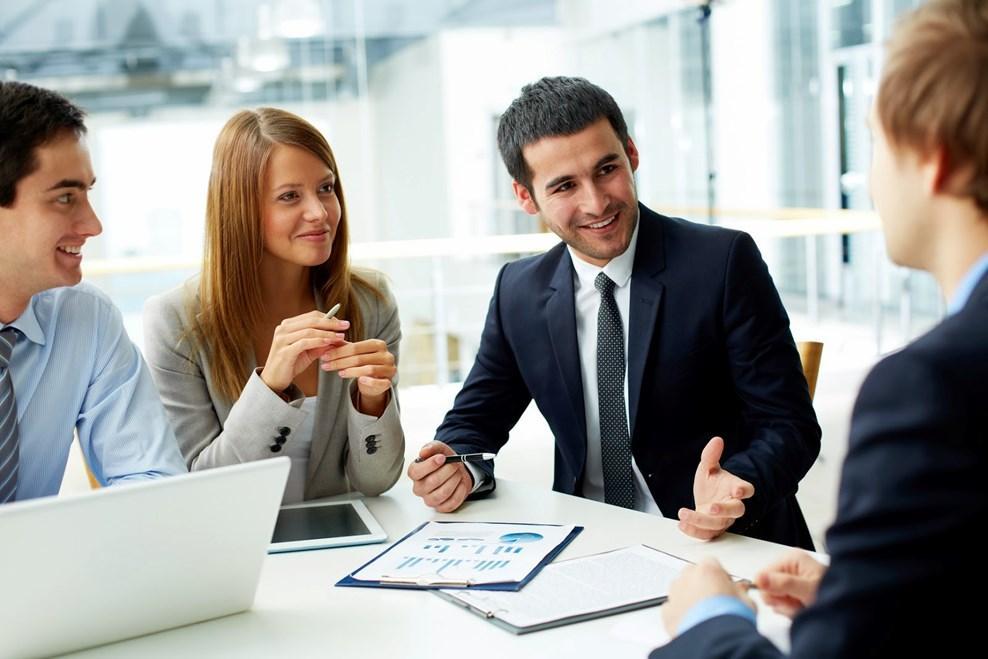 Как вести себя во время деловых переговоров