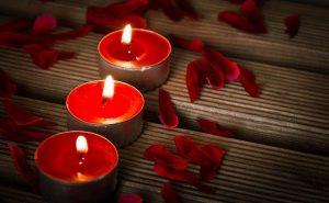 Романтические поступки для любимого