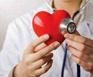 Заболевания сердца — проблема серьезная, но жизнь возможна