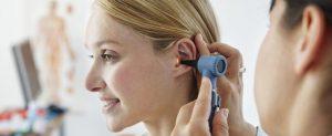 Здоровье уха