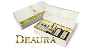 Косметика Deaura — отзывы