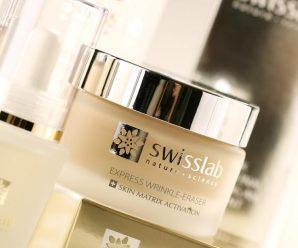 Косметика Swisslab — отзывы
