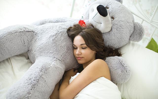 Простые советы, которые помогут уснуть