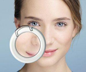 Как избавиться от расширенных пор на лице?