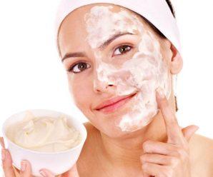Как сделать маску из сметаны для лица от морщин?
