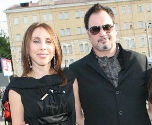 Жена Валерия Меладзе