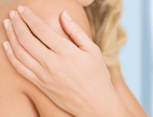 Уход за кожей тела и рук