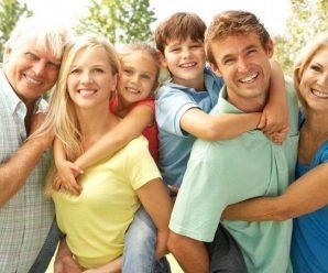 Как ужиться с родителями мужа