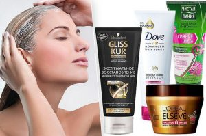 Лечение волос от выпадения народными средствами