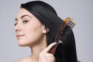 Маски для волос — для густоты