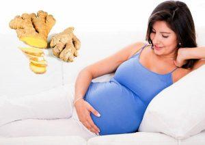 Можно ли имбирь при беременности