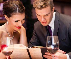 О чем говорить с девушкой на свидании?