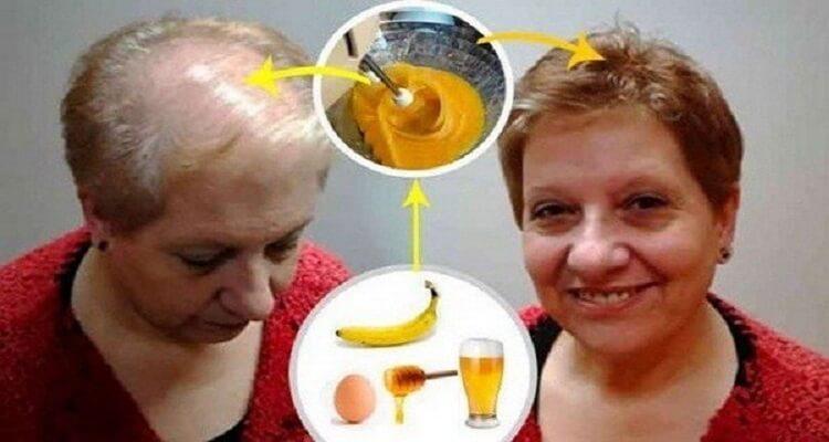 Рецепты здоровья ваших волос