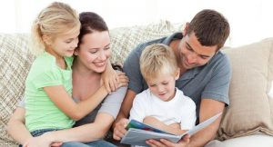 Строим семейное счастье
