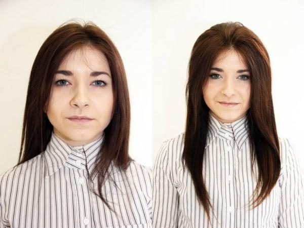 Как сделать волосы объемными и пышными