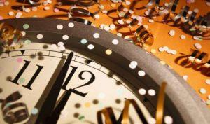 Как необычно встретить Новый Год?