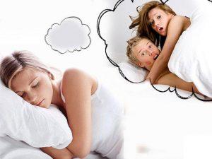 К чему может сниться бывший любовник?