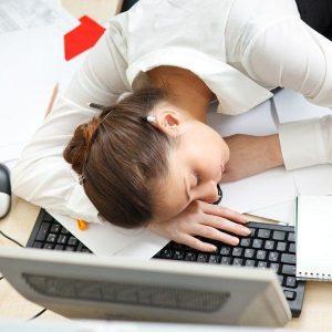 Как избавиться от постоянной усталости?