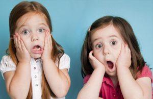 Неожиданность. Как правильно применять неожиданность на плохое поведение ребенка?