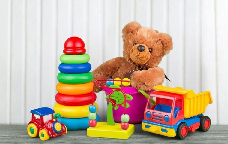 Обучающие игрушки для ребенка