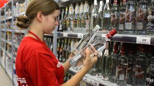 Отчего зависит вкус водки, новые результаты исследований