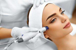 Вакуумная чистка лица — отзывы клиентов и врачей косметологов