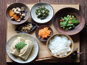 Готовим по японски. Здоровое питание по японски