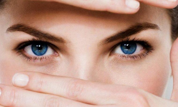 Профилактика нарушений зрения
