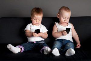 Опасность беспроводной линии Интернет Wi-Fi для детей