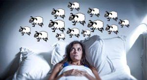 Как быстро заснуть – снотворные для засыпания