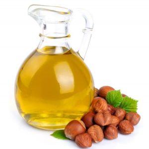 Масло лесного ореха – целебные свойства
