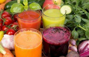 Польза соков — зачем пить свежеприготовленные соки и коктейли