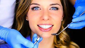Профессиональный уход за зубами — методы