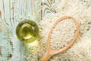 Рисовое масло – эликсир долголетия