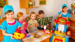 Ролевые игры для детей – несколько идей