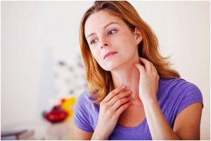 Диагностика и лечение себорейного дерматита