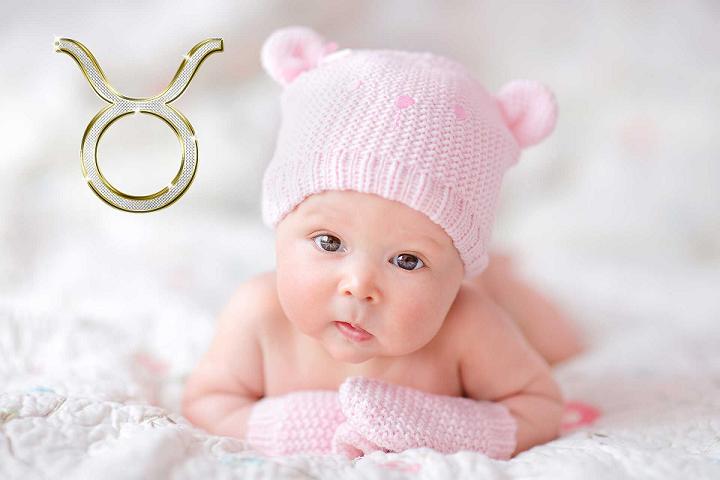 Ребенок телец
