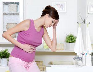 Токсикоз у беременных – основные виды