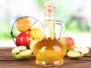 Яблочный уксус от целлюлита, отзывы