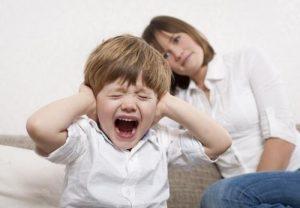 Непослушный ребенок – что делать