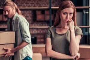 Почему мужья уходят?