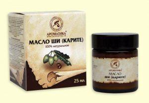 Масло ши для лица – польза и применение