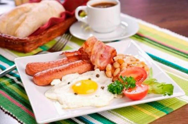 Завтрак – источник энергии