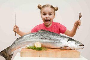 Чем полезен рыбий жир для детей