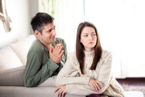 Как вернуть жену после развода?