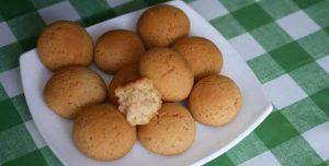 Мягкое медовое печенье рецепт