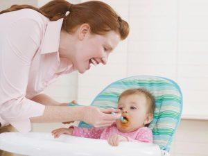 Каким должен быть первый прикорм ребенка