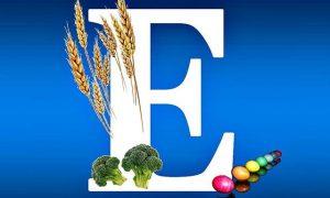Польза витамина Е для организма беременной женщины