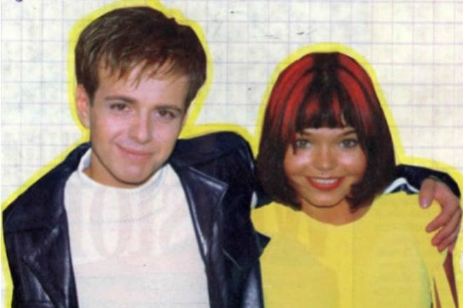 Губин и Люся